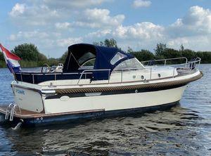 2008 Interboat Intercruiser 29