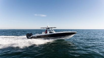 2021 34' Nor-Tech-340 Sport Annapolis, MD, US