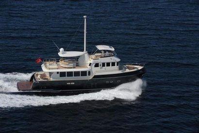 2013 75' 2'' Leomar-70 Trawler TR