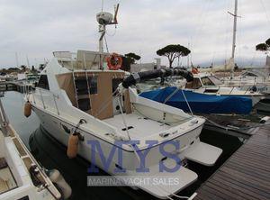 1976 Riva portofino 34