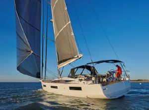 2021 Jeanneau Yacht 60 - NEW 2021