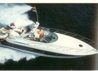 1999 Sunseeker Camargue 44