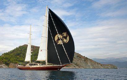 2009 137' 10'' Custom-Superyacht Gulet Gocek, TR