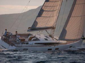 2021 Jeanneau Yacht 54