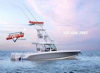 2022 Boston Whaler 380 Outrage