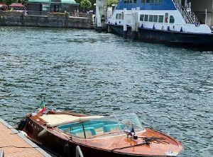 1997 Riva Riva Aquarama Special Replica