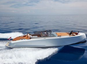 2012 Vanquish For Charter / For Rent