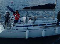 2003 Sas-Vektor 36