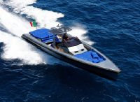 2013 Wally For Charter/For Rent