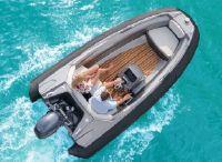 2022 Argos Nautic 396 Yachting