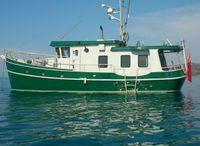 2003 Trawler 41