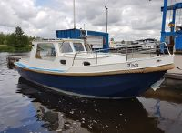 2002 Wyboats Vlet 760 Classic