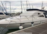 2004 Sealine F34