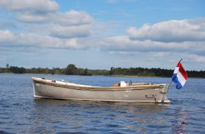 2008 Seafury 700 Comfort