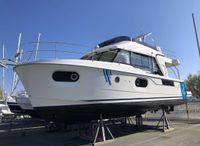 2021 Beneteau Swift Trawler 41 Fly
