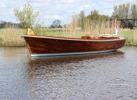1997 Gouwe Sloep 8.40