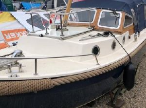 1999 ONJ Werkboot 760