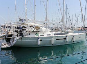 2013 Bavaria Cruiser 56