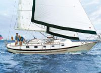 2003 Pacific Seacraft Voyager