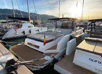2020 De Antonio Yachts 42 open