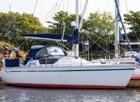 1986 Gib'Sea 76