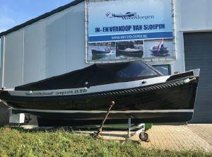 """2021 WeCo 570 Outboard """"Nieuw"""""""