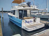 2015 Beneteau America Swift Trawler 44