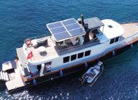 2010 Ada Yacht Steel Trawler