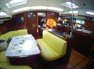 2006 Beneteau Oceanis Clipper 523