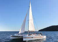 2019 Catamaran taïno