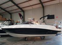 2021 Bayliner VR5 Inboard
