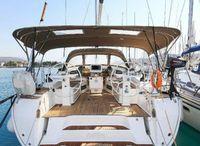 2013 Bavaria 45 Cruiser / VAT paid
