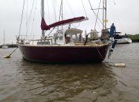 1980 Colvic Sailor 29