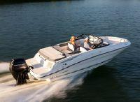 2021 Bayliner VR5 Outboard
