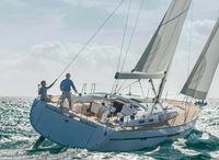 2016 Bavaria Cruiser 56 A/C