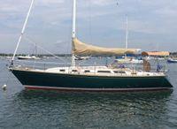 1988 Sabre 38 MK II