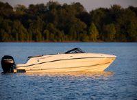 2021 Bayliner VR6 Outboard