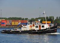 1942 Sleepboot 1942