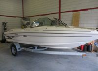 2003 Sea Ray 176 bowrider (verkocht)