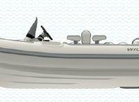 2022 Williams Jet Tenders Diesel Jet 445