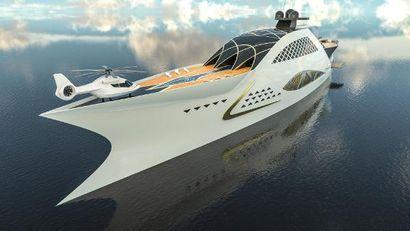 2020 164' Alarnia-K164 Altair Fort Lauderdale, FL, US