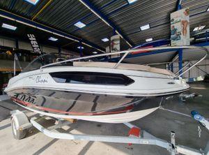 2021 Bayliner VR 5 cuddy