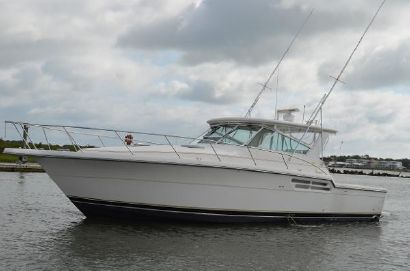 2000 41' Tiara Yachts-4100 Open Saint Augustine, FL, US