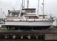 1981 Gulfstar MY