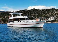 2021 Custom-Craft Cabin Cruiser 58