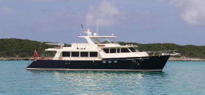 2005 78' Marlow-Explorer Key Largo, FL, US