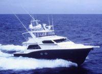 2003 Mikelson Pilothouse / Sportfish