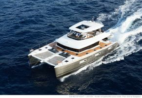2017 63' 1'' Lagoon-630 Motor Yacht Bodrum, TR