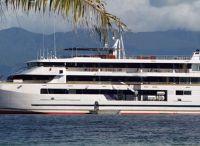 1998 Custom Catamaran Cruise Ship