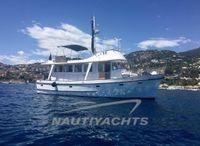 1979 Custom Cheoy Lee trawler 46 trawler
